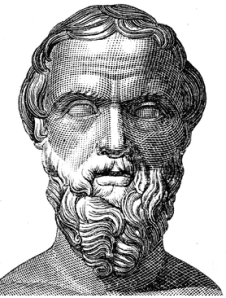 Those Pesky Phoenicians! - A Thought From Herodotus