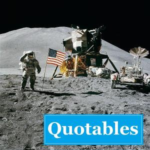 Where's the Epic Poems About the Moon Landing?
