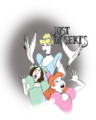 'Just Desserts,' by Paulina Smit. Creative Commons.