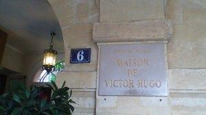 House of Victor Hugo