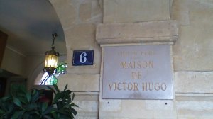 House of Victor Hugo